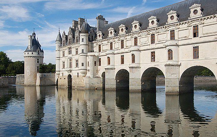 Offre Châteaux de la Loire