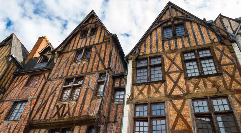 La visite du Vieux Tours : à ne pas rater