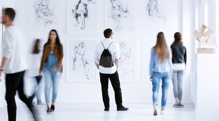 À la découverte du musée des Beaux-Arts de Tours