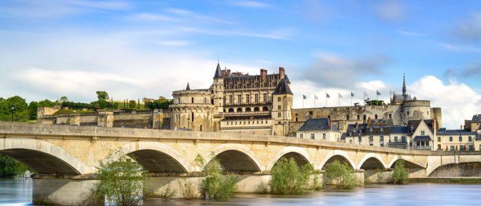 Un weekend dans les Châteaux de la Loire